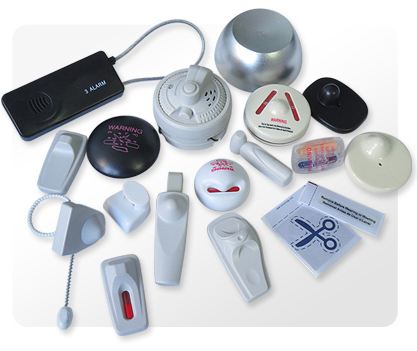 Anti-Theft Devices | Retail Security